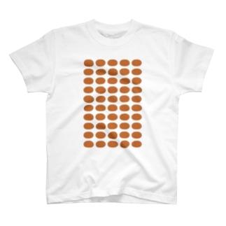 おでん・さつま揚げ T-shirts