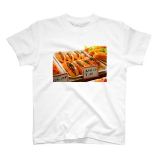 焼きそばパン T-shirts