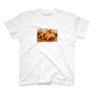 コロッケパン T-shirts