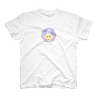 フランスきょうりゅうちゃん T-shirts