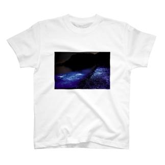 海ほたる T-shirts