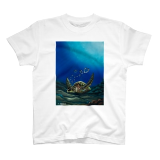 Lovely Honu T-shirts