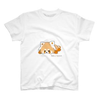 ☆(限定品)☆虹くまだらけ☆たれ みかん☆Aバージョン☆ ☆虹くまだらけ公式グッズ☆ T-shirts