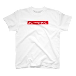 カタカナ数式 -アインシュタイン方程式 ver- Tシャツその2 T-shirts