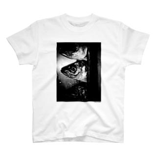 xH.A. #3 T-shirts