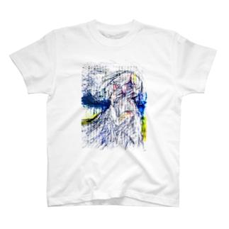 談 T-shirts