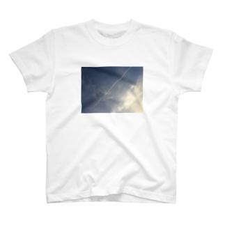 dococa_sora T-shirts