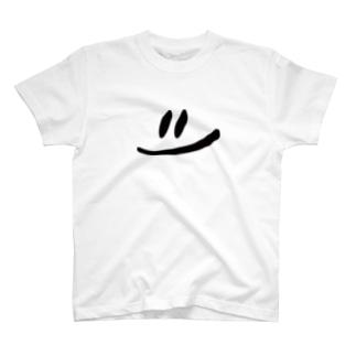 .にこ T-shirts