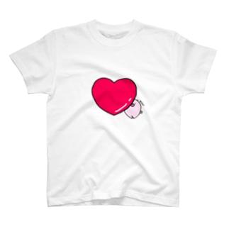 子豚のトンちゃん T-shirts