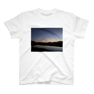 YOAKE T T-shirts