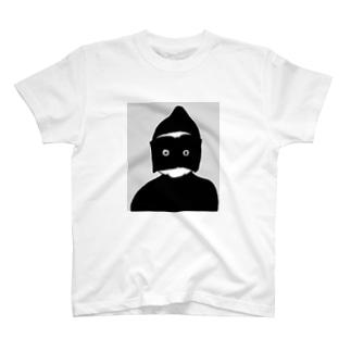 HON-KAMEN T-shirts
