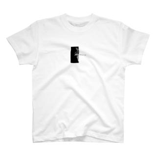 こうしのオリジナルグッズ TYPE3(コーチジャケットver) T-shirts