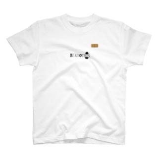 DJ kyoukin T-shirts