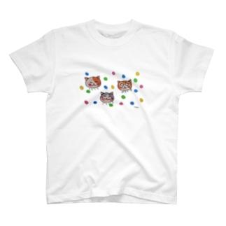 ドキドキ☆ T-shirts