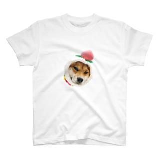 桃ももっぷTシャツ T-shirts