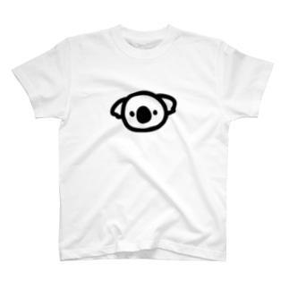 play for Australia コアラ(主張強め) T-Shirt