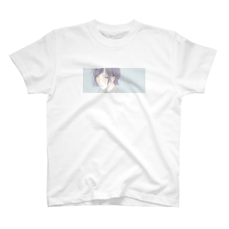 Avec toiTシャツ半袖 T-shirts