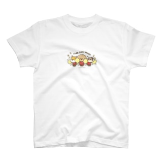 フレフレ!わんこ! T-shirts