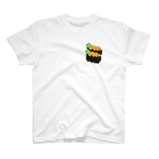 お寿司・ウニ(軍艦) T-shirts