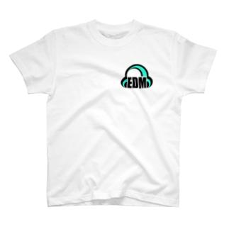 EDMdeごじゃる  T-shirts
