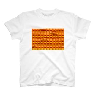 Cross1 T-shirts