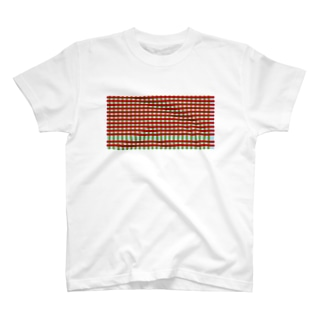 Cross2 T-shirts
