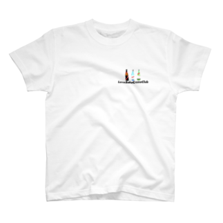 lovesakecremeclubのLSCCオリジナル T-shirts