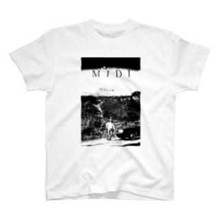MIDI T-shirts