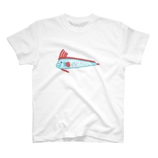 りゅうりゅう T-shirts