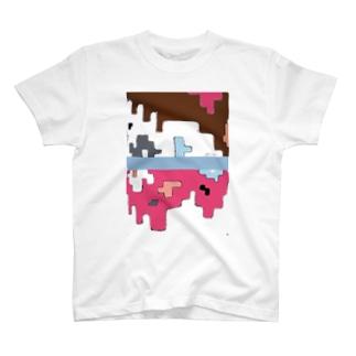 TARE-01 Tシャツ