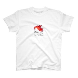 レベル12 T-shirts