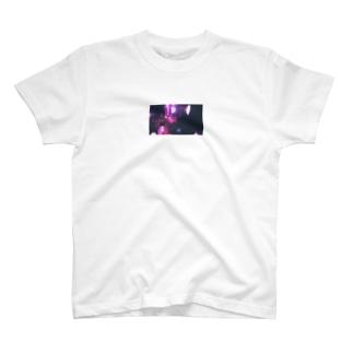 しゃしん T-shirts