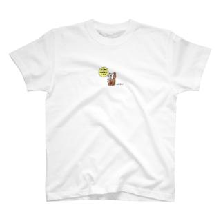 匿名くまこ T-shirts