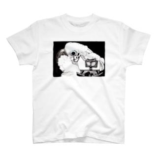 ガン見グッズ T-shirts