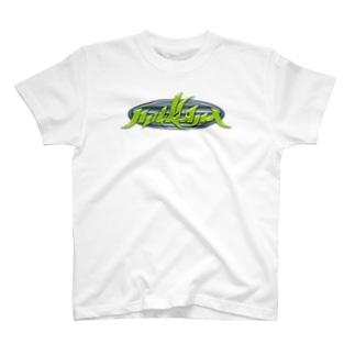 not_kana T-shirts