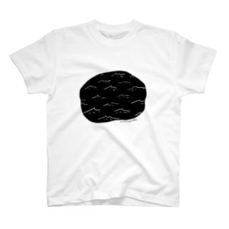 ざぶんざぶん T-shirts