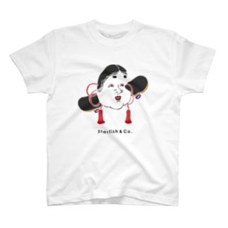 Otafuku T-shirts