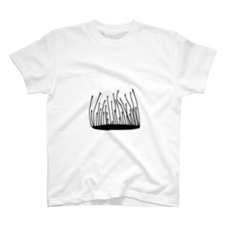 等価交換 T-shirts