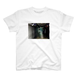 上野3 T-shirts
