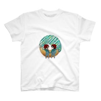 ぱーかー T-shirts