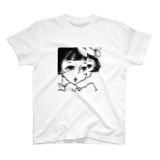 夢壊乙女 T-shirts