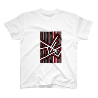 おれ T-shirts
