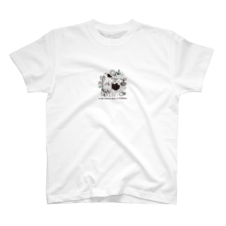 THE HEAVENLY FARMのグッズ T-shirts