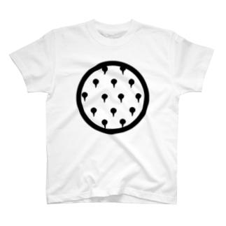 ぶちゃん T-shirts