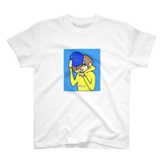 hiro.p ナイショ T-shirts