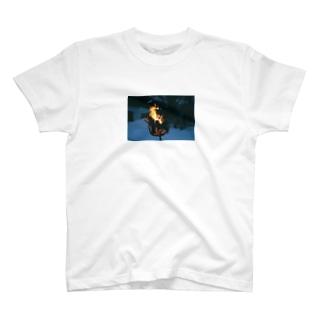 灯り T-shirts