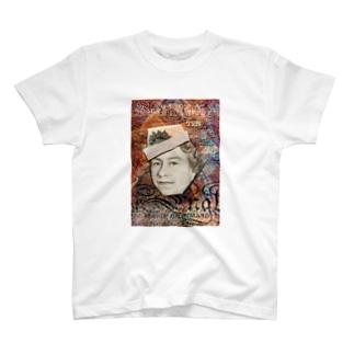 Bus Guide Elizabeth T-shirts