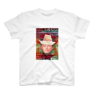 Cowboy Guevara T-shirts