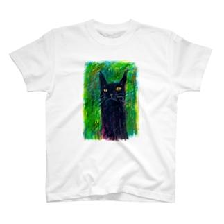 なわばり T-shirts