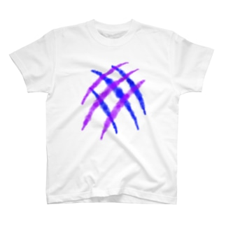 Unknown scar T-shirts